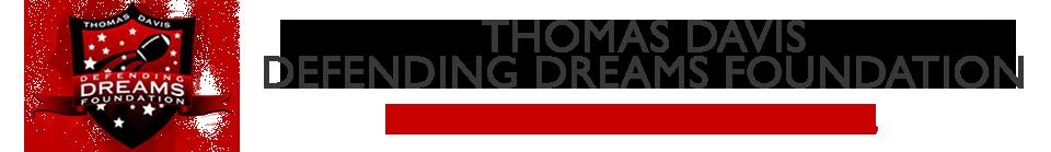 defending dreams logo 2021